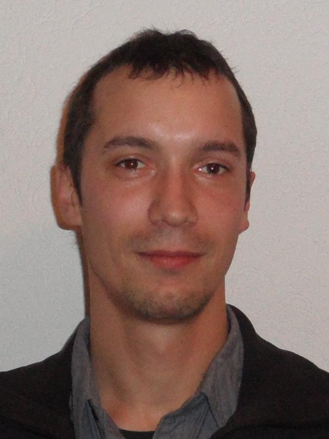 Mario Scherzinger