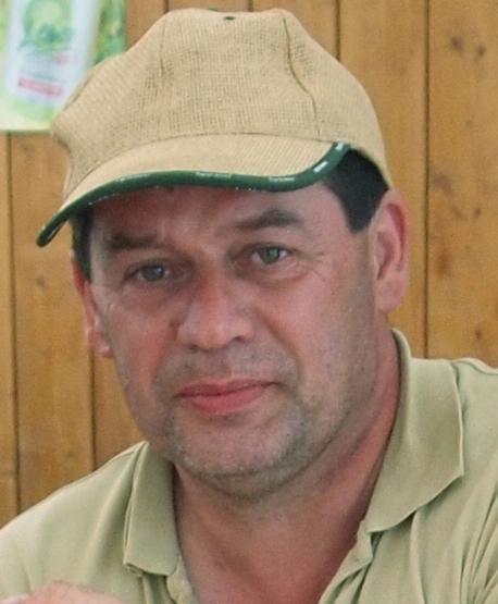Mario Unger
