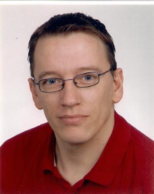 Marko Damm