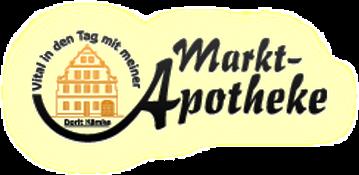 Markt-Apotheke Luckau