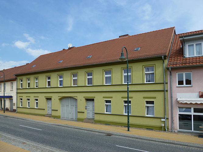 Marktplatz 16