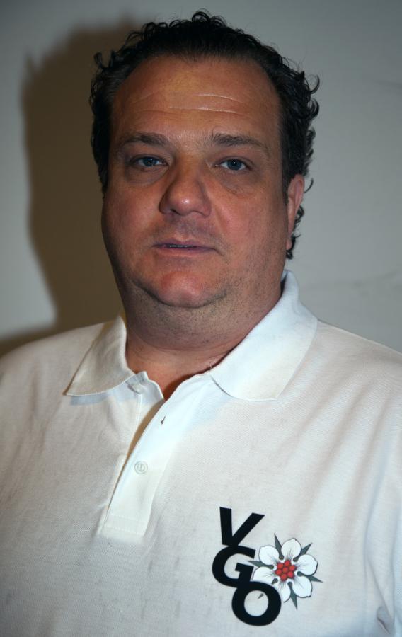 Markus Dillmann
