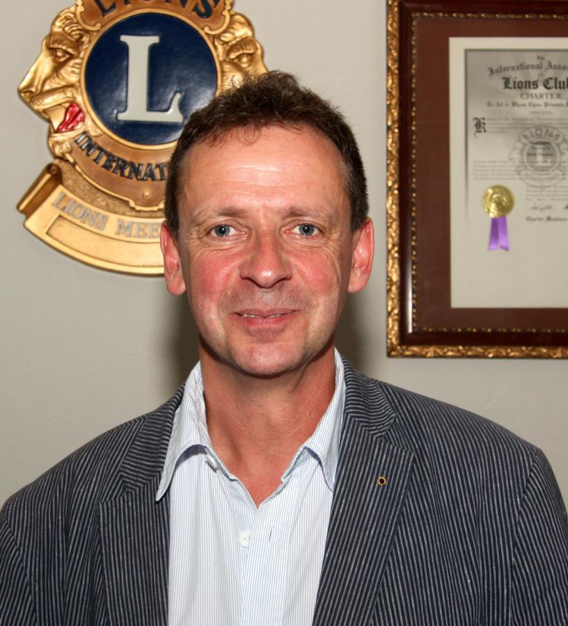 Markus Fetter