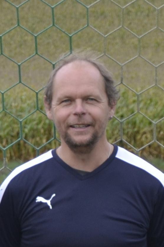 Markus Spanberger