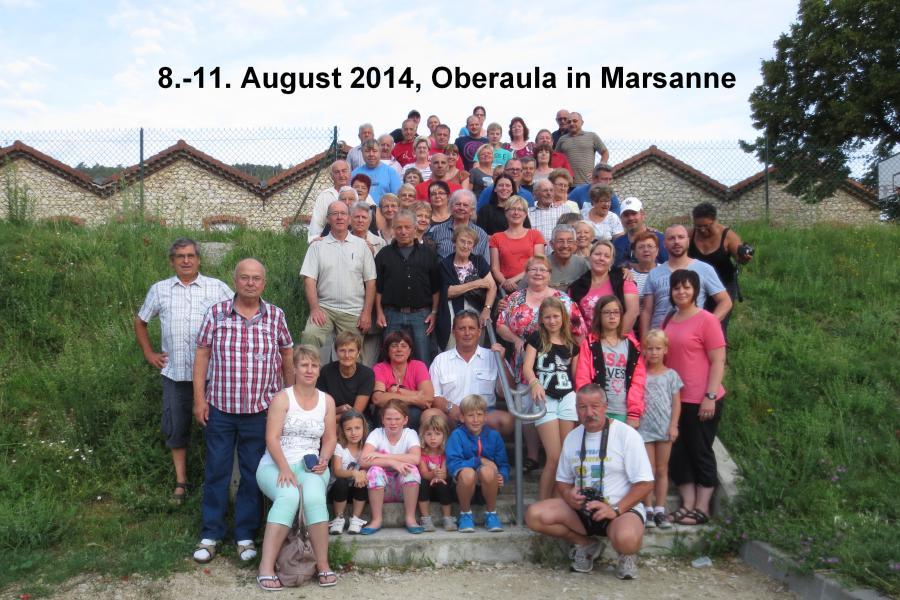 Marsanne 2014