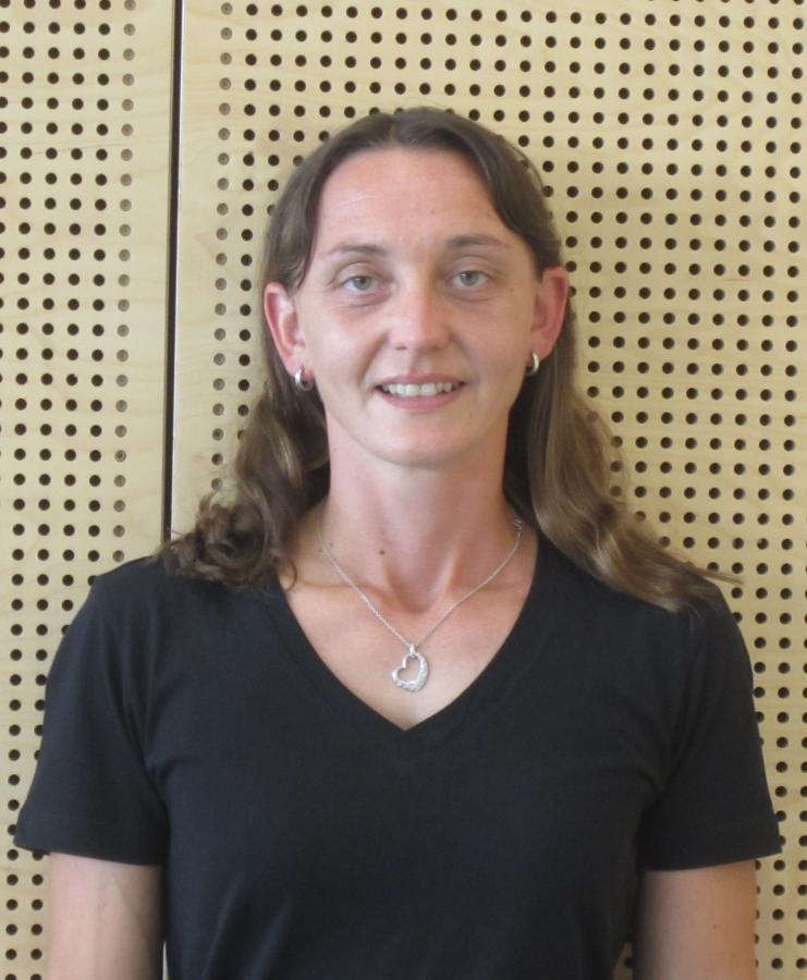 Martina Jungbauer