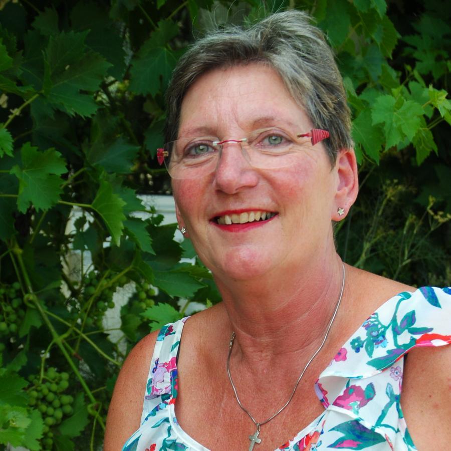 Martina Schwaab