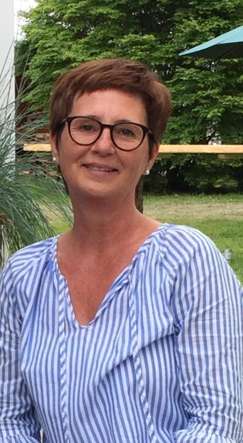 Martina Steinmetz