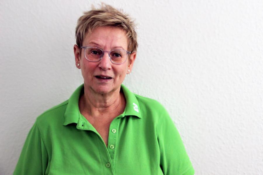 Martina Eisinger