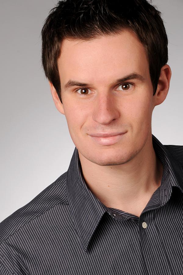 Martin Skalski