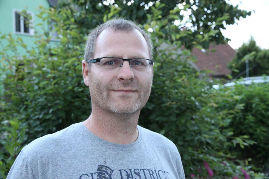 Dirk Massow