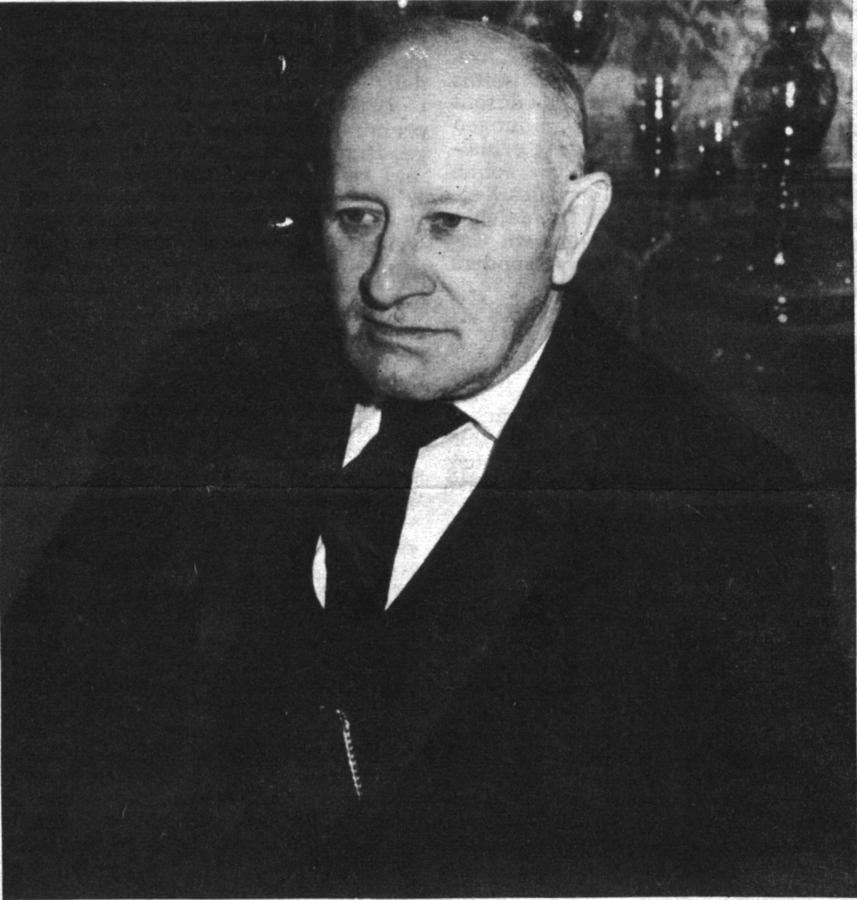 Gustav Penzlin