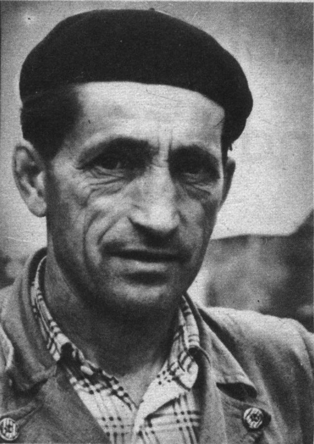 Walter Leonhardt