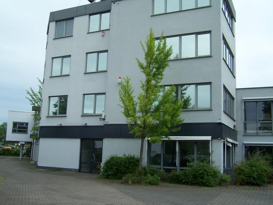 Gründerzentrum Maintal - Max-Planck-Straße 11-13