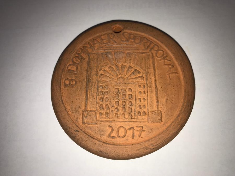 Medaillie 2017