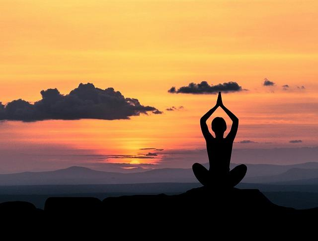 Yoga, Foto: Pixabay