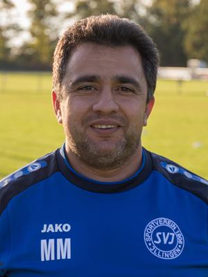 Mehmet Mat Coach