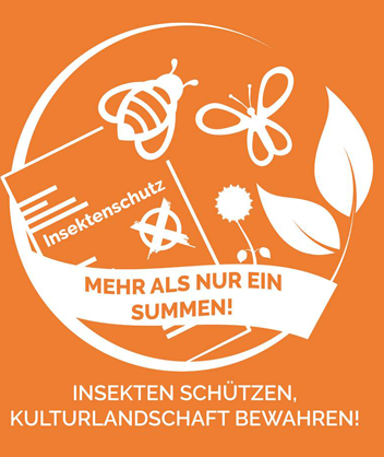 Initiative Bienen summen