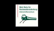 Mehr Bahn für Nordwestbrandenburg-Eintragungsliste