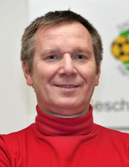 Ronald Meier