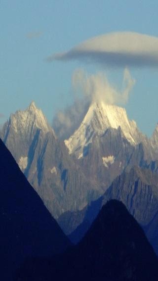 Gemeinsam den Berg bezwingen