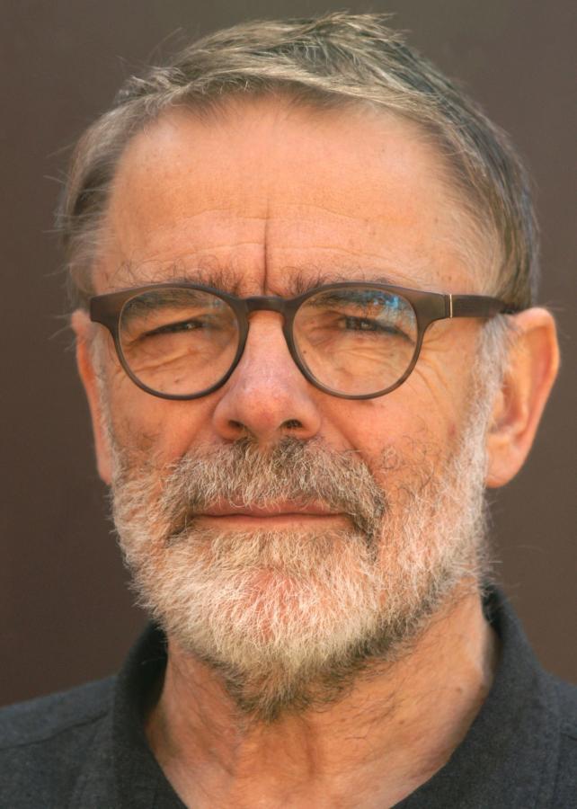 Meinhard Jaster