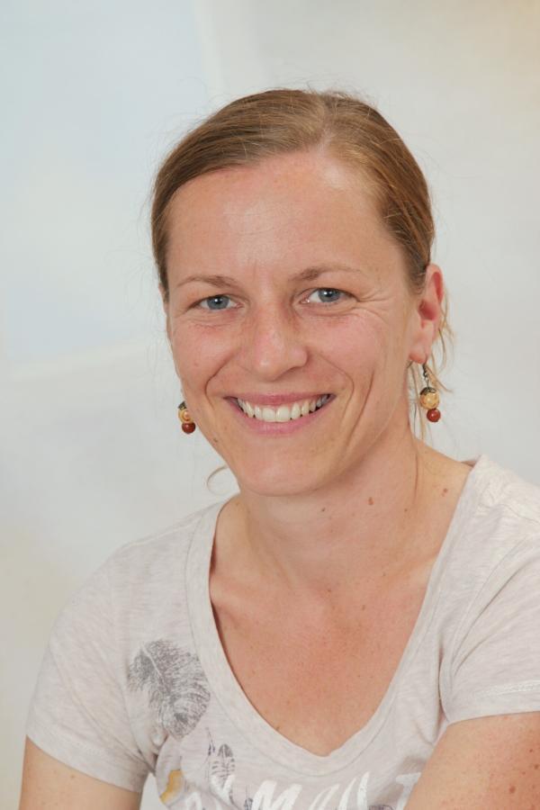 Melanie Limpert