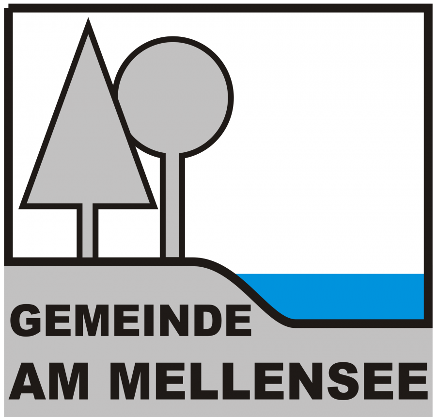 Logo Am Mellensee