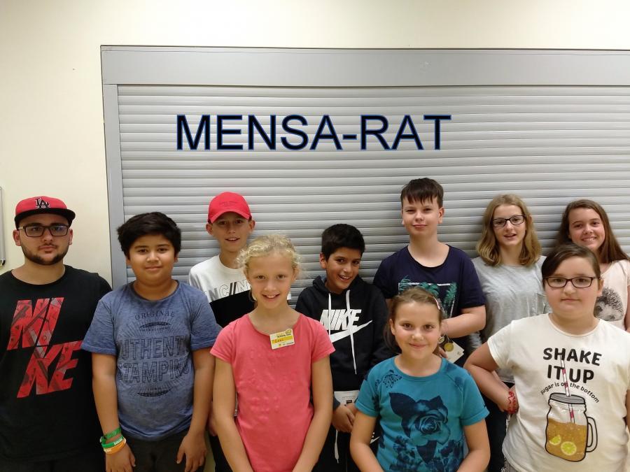 Mensarat 2018-19