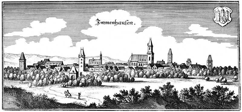 Merian-Immenshausen
