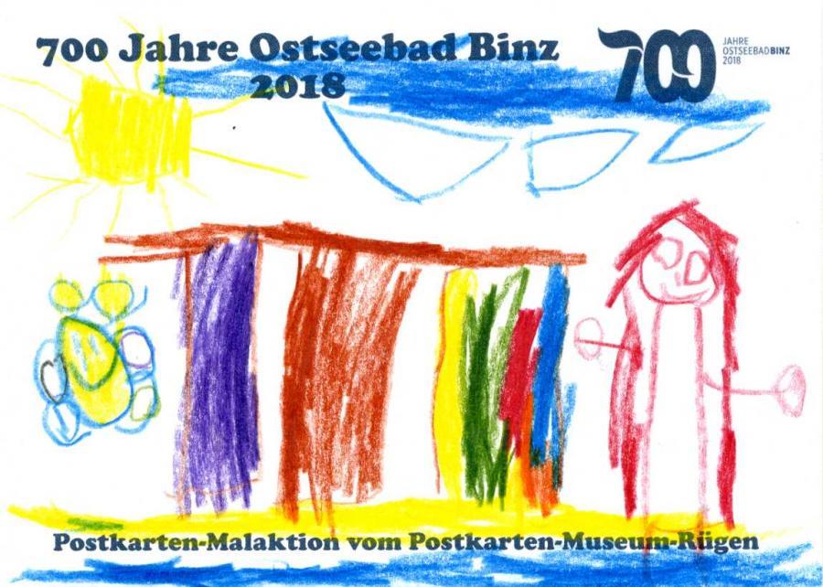 Merle - 5 Jahre - Binz