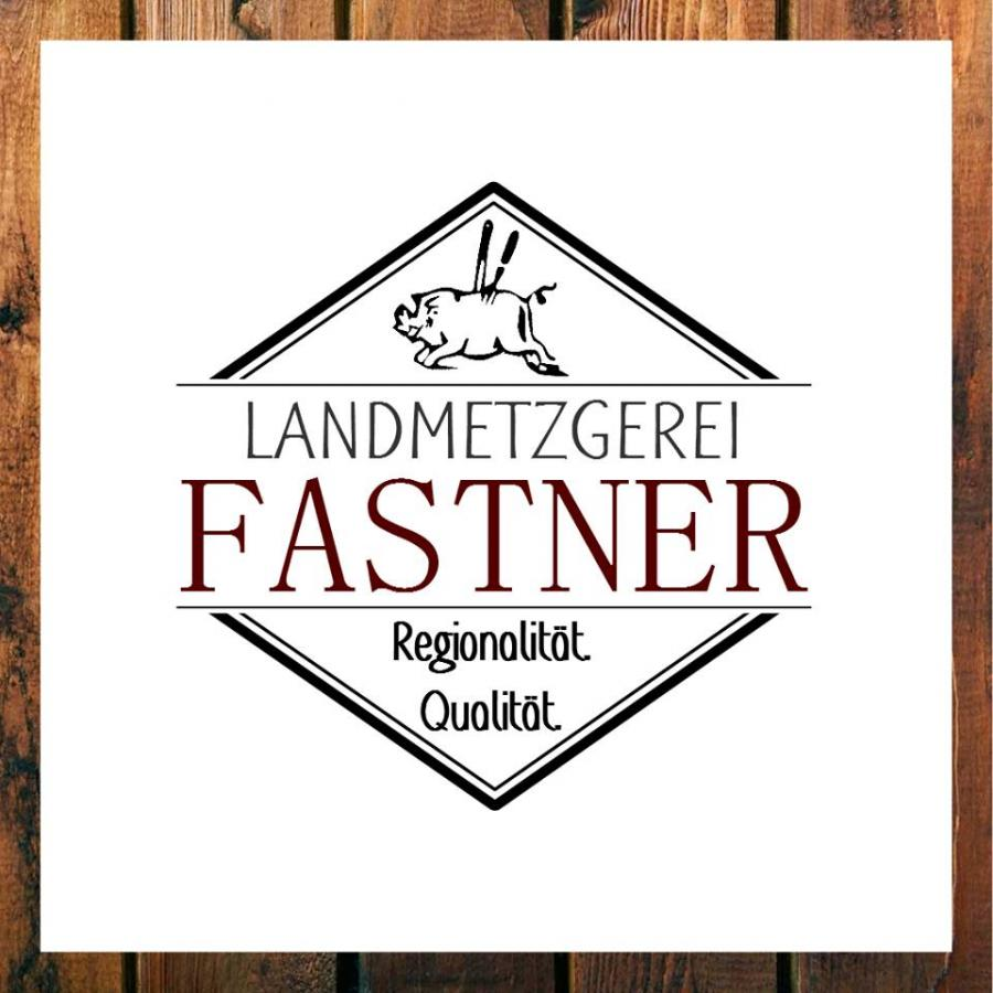 Metzgerei Fastner - Logo
