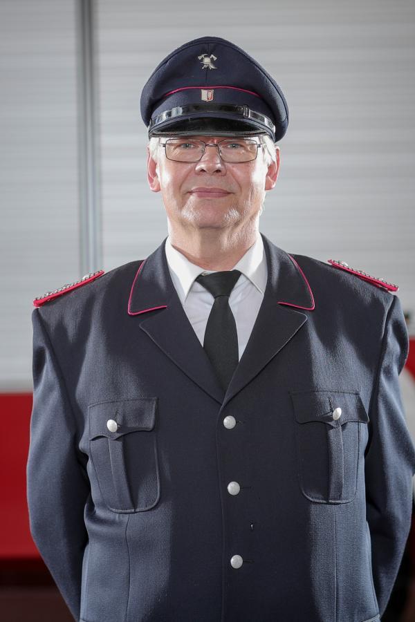 Harald Hübner