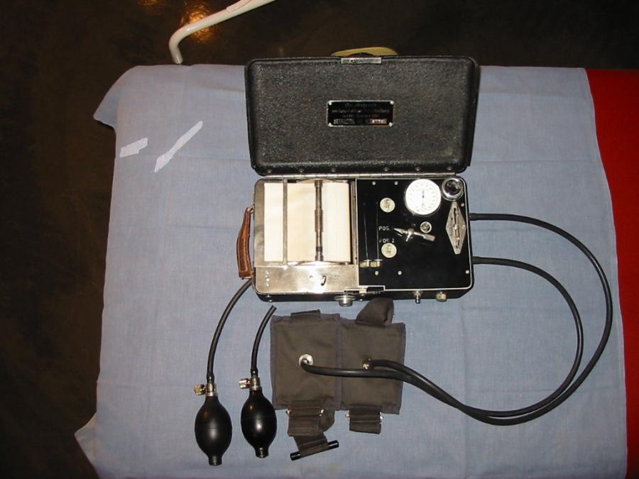 Oszillograf