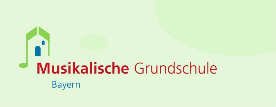 Musikalische Grundschule Bayern