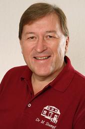 Dr. Michael Stumpf