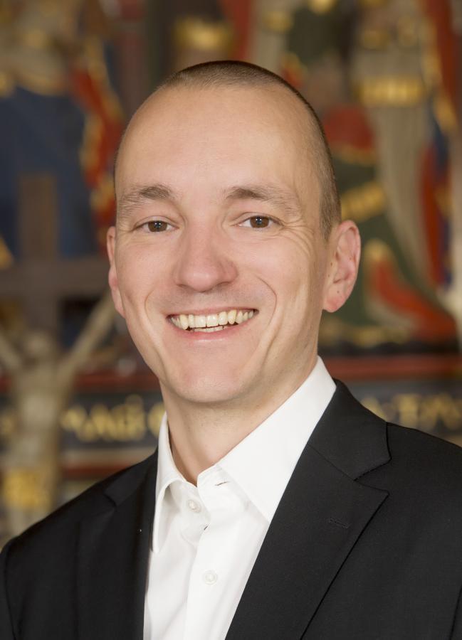 Michael Glawion