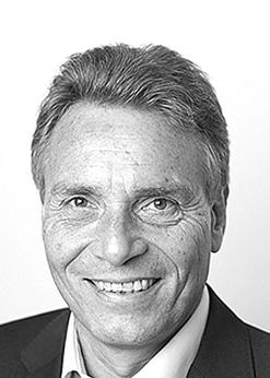 Michael Hesse