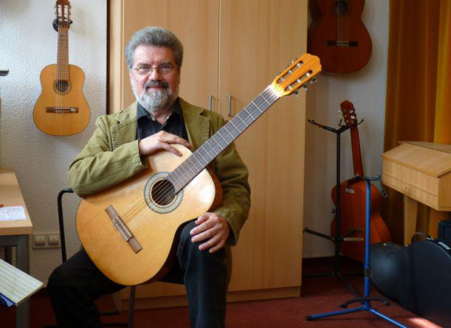 Michael Wein