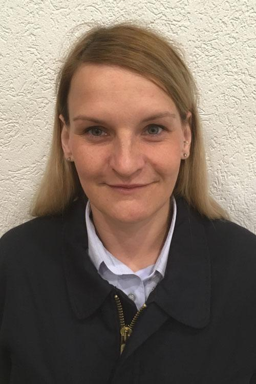 Michaela Schmidt - Betreuerin Kindergruppe Usenborn