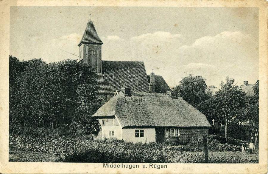 Middelhagen a. Rügen