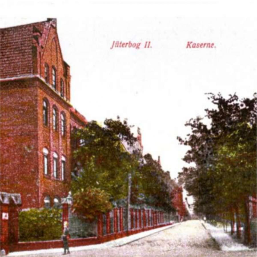 Jüterbog II