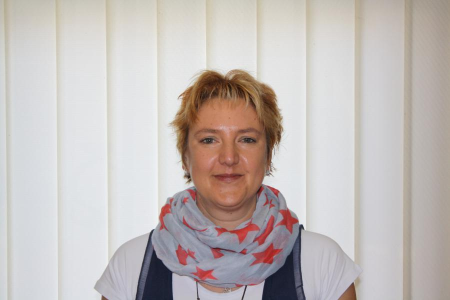 Sandra Milz