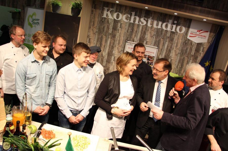 Kochhütte 1