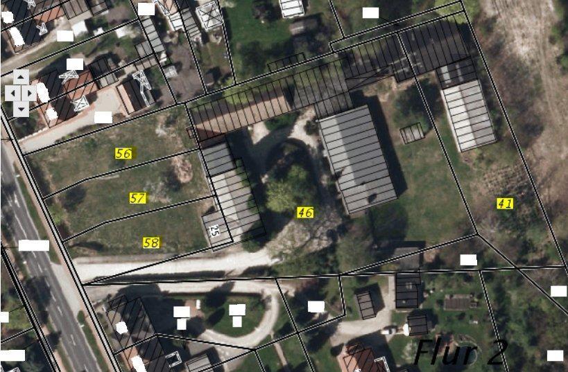 Mischgebiet Forster Straße 7.297 m²