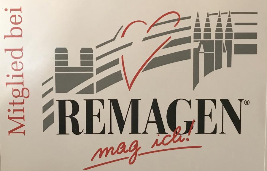 """Mitglied bei """"Remagen mag ich"""""""