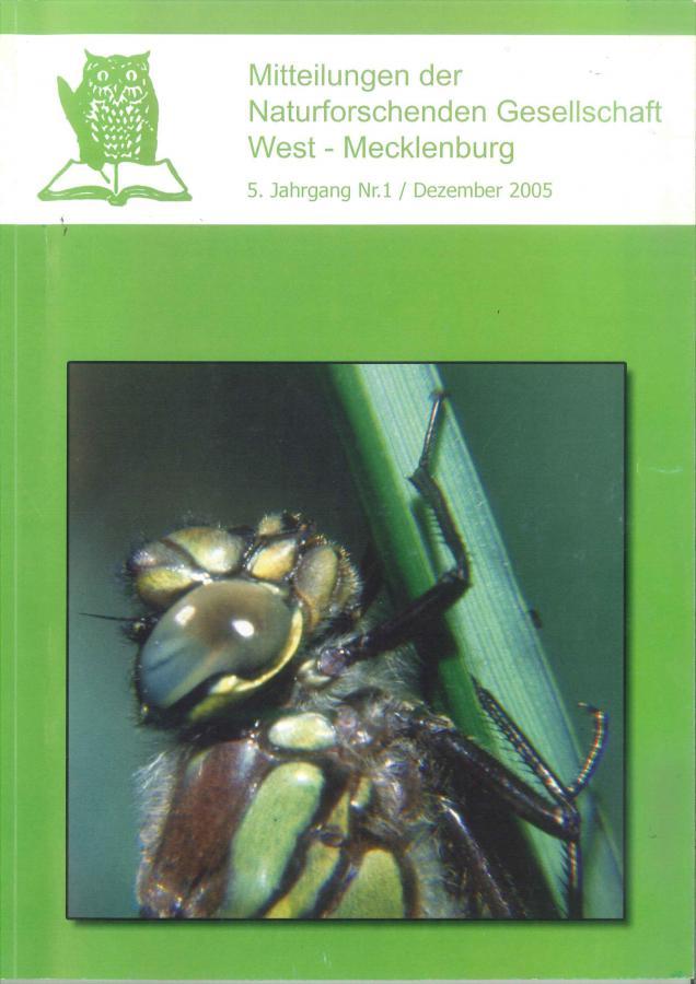 Mitteilung der NGM 2005