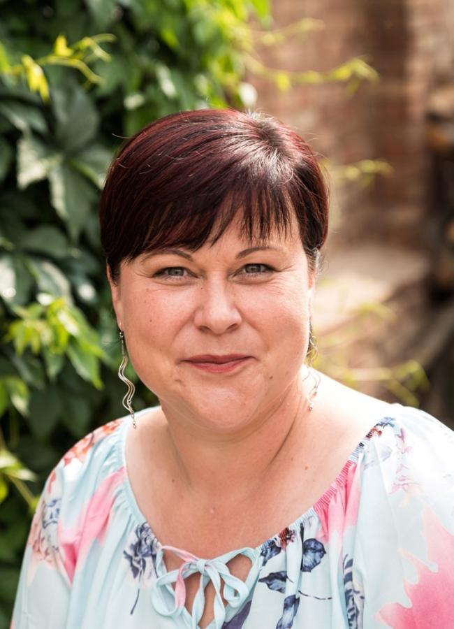 Ansprechpartnerin für Ebeleben und Helbedündorf: Nancy Schuder-Ludwig
