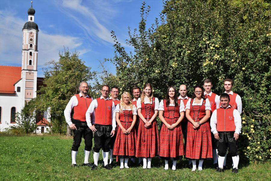 Ausschuss der Musikkapelle Gabelbach