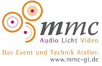 mmc - Event und Technik Atelier